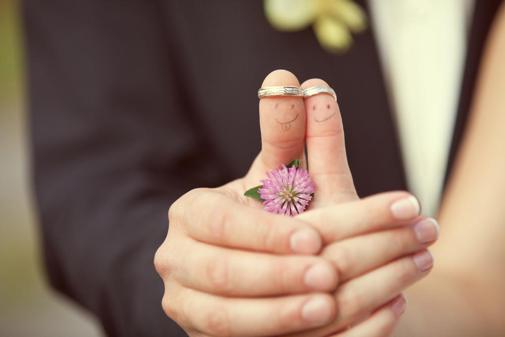 結婚指輪のデザインの種類