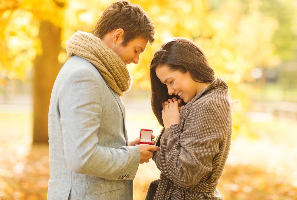 婚約とは?