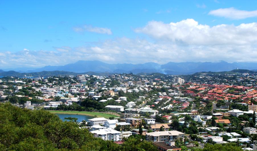 Nouvelle-Calédonie