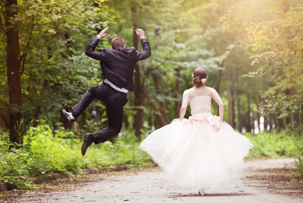 「結婚したい」と思った女性はいた?