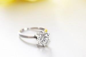 婚約指輪の選び方のポイント