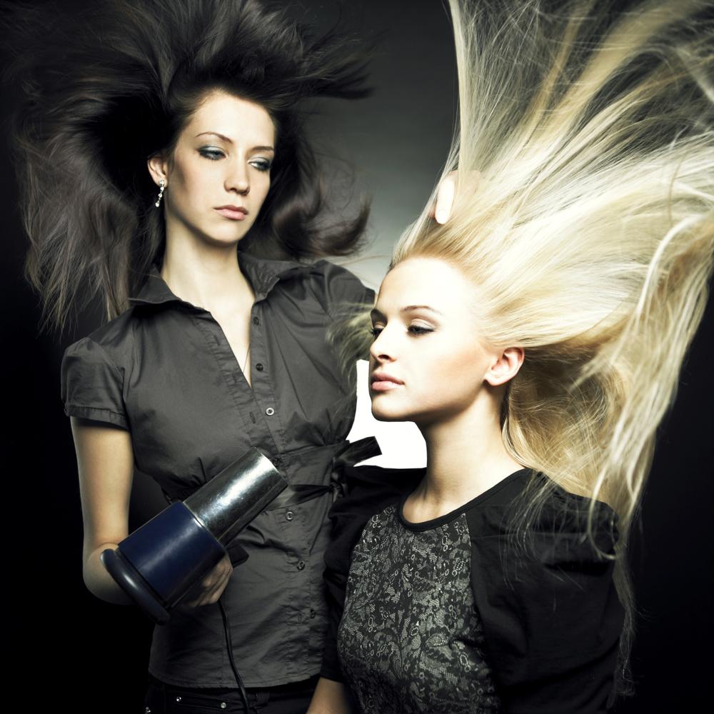 美容院でスムーズにオーダーする方法