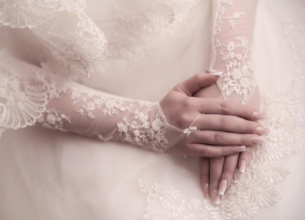ウェディングネイルは結婚式の何日前?