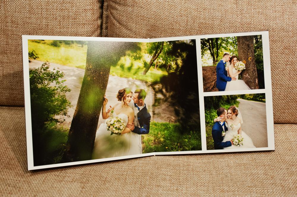 結婚式の写真アルバムの重要性
