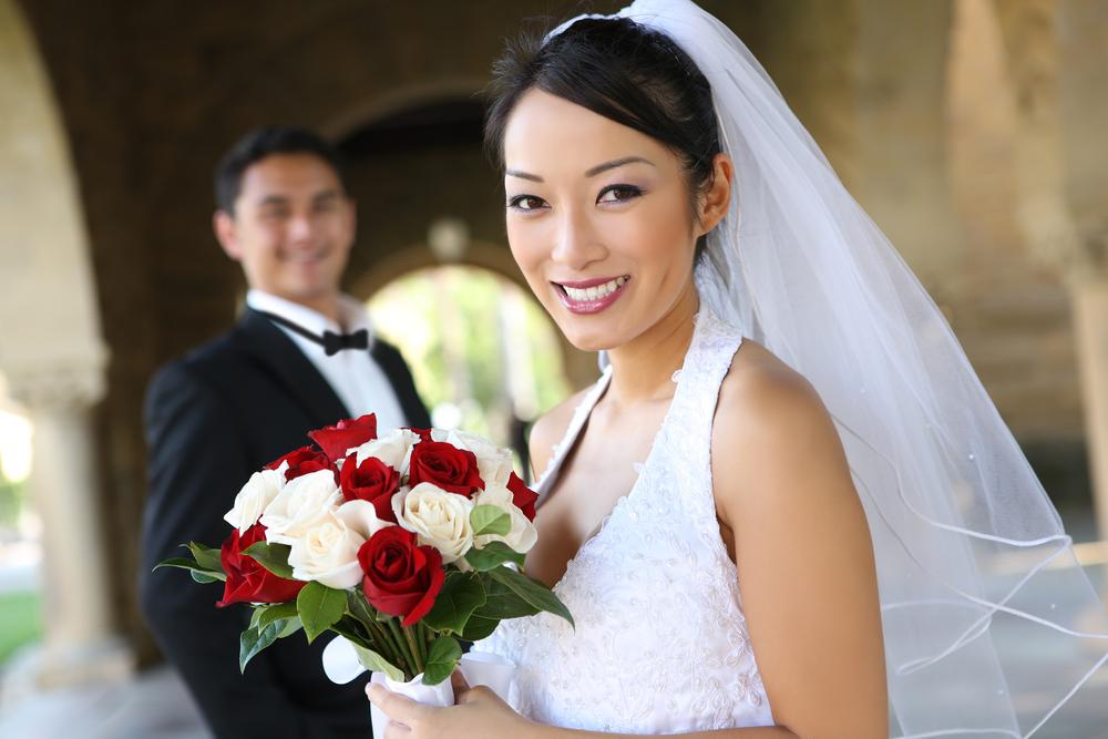 結婚式当日のスケジュールは?