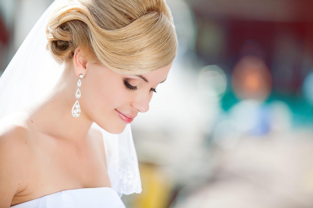 結婚式でのヘアメイクの流れ