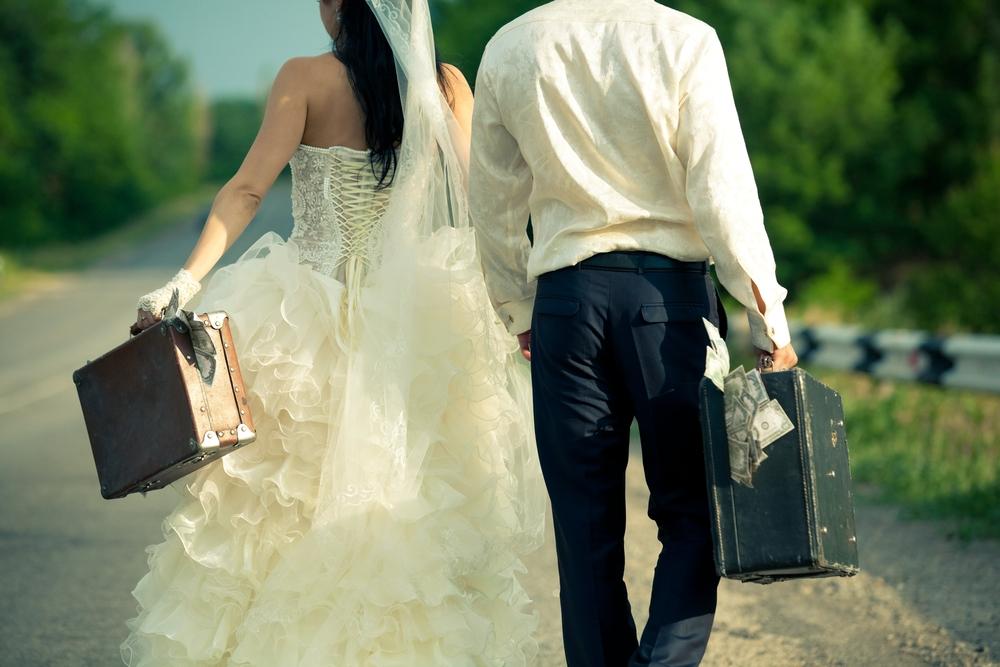 結婚式の予算の決め方