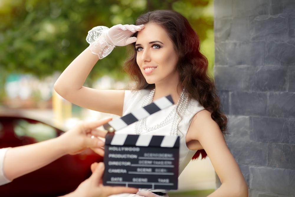 結婚式のプロフィールビデオを自作する流れ