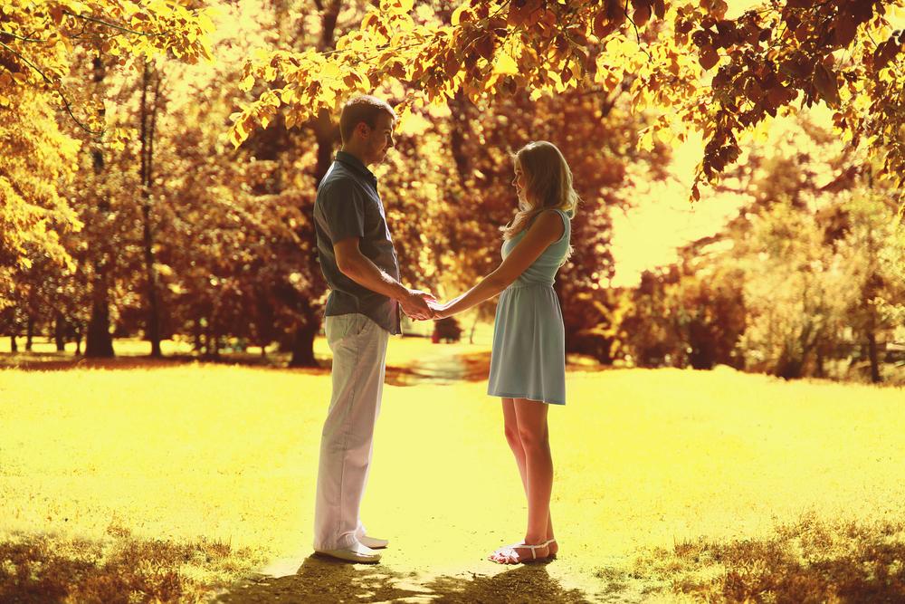 突然のプロポーズ、心の準備は出来ていますか?