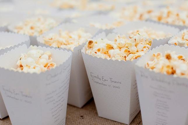 Popcorn-Box-Program