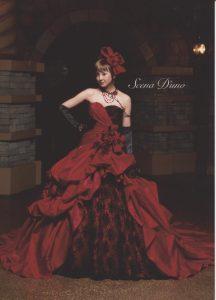 芸能人プロデュースのウェディングドレス人気ベスト10