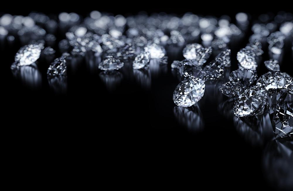 ダイヤモンドの4Cってなに?