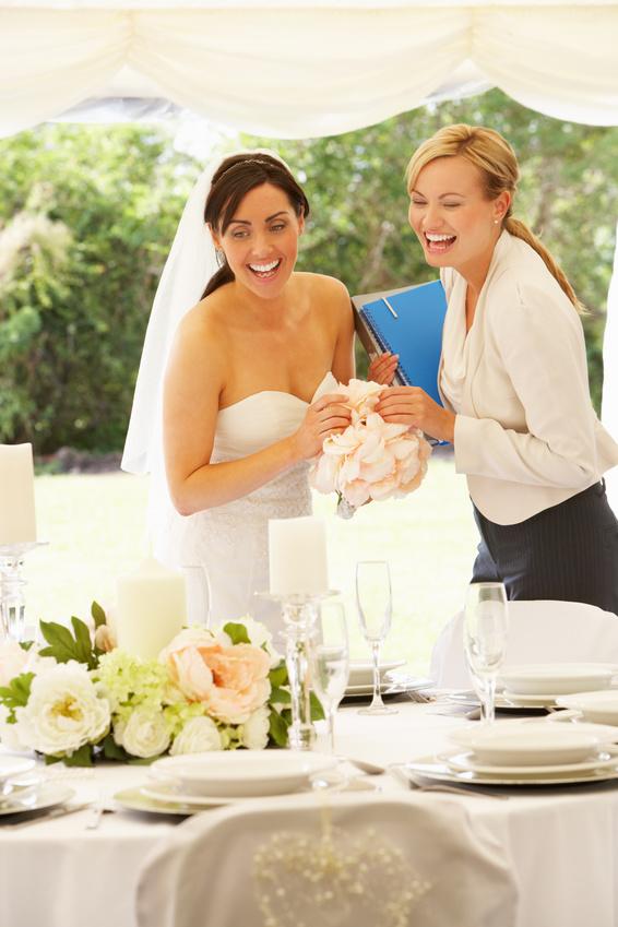 夢の結婚式を実現させる人気フリーランスウェディングプランナー