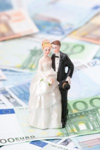 Wedding expense