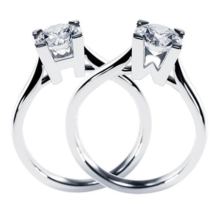 """HW"" Ring (HWリング)"