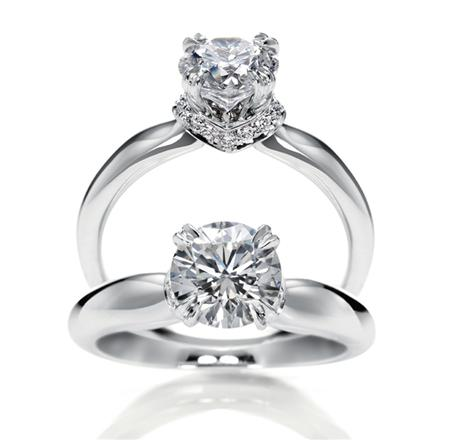 Calyx Ring (キャリクス・リング)