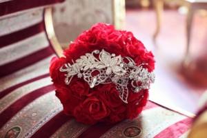 プロポーズ 花