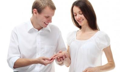 婚約指輪 デザイン