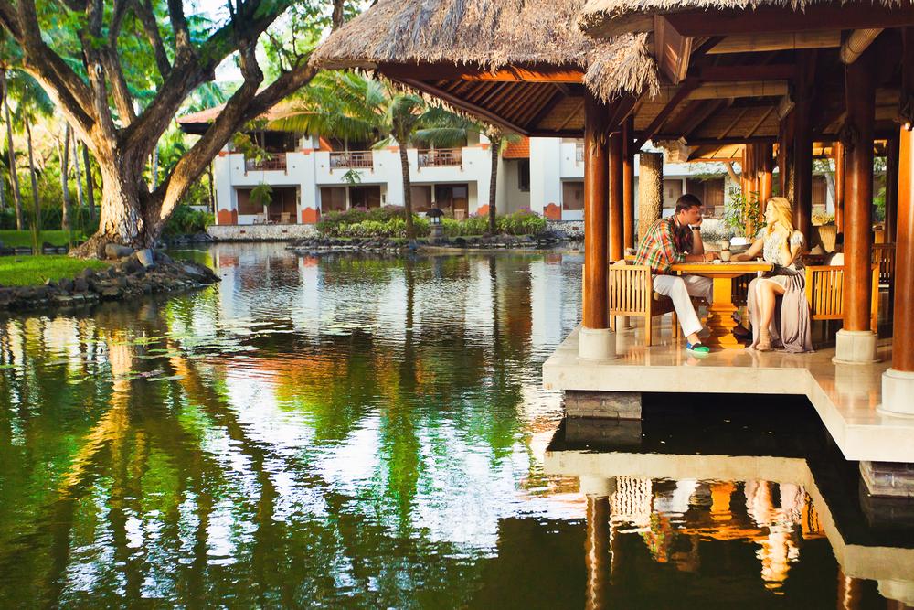 バリ島で結婚式を行う際の準備のスケジュール