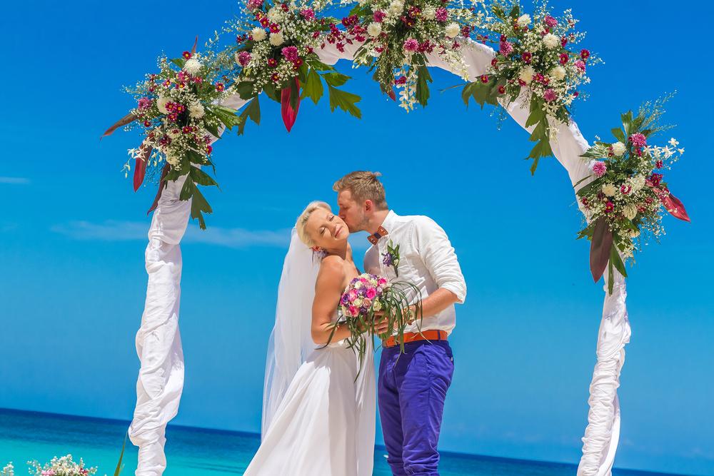 バリ島での結婚式に最適な時期は?