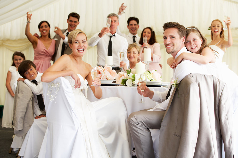 結婚式の演出で使えるアイテム&アイディア11選