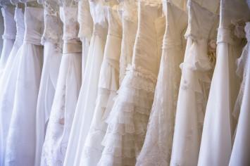 ウェディングドレス 選び方
