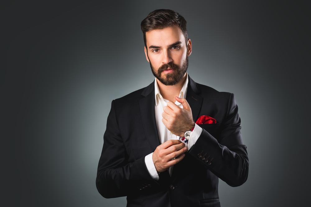 結婚式二次会での男性の服装コーディネート事例9選
