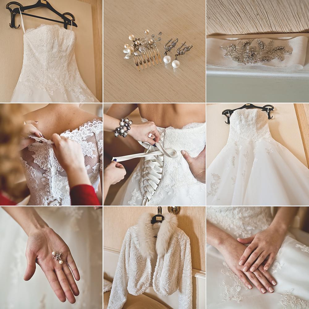 結婚式で必要な小物とは?