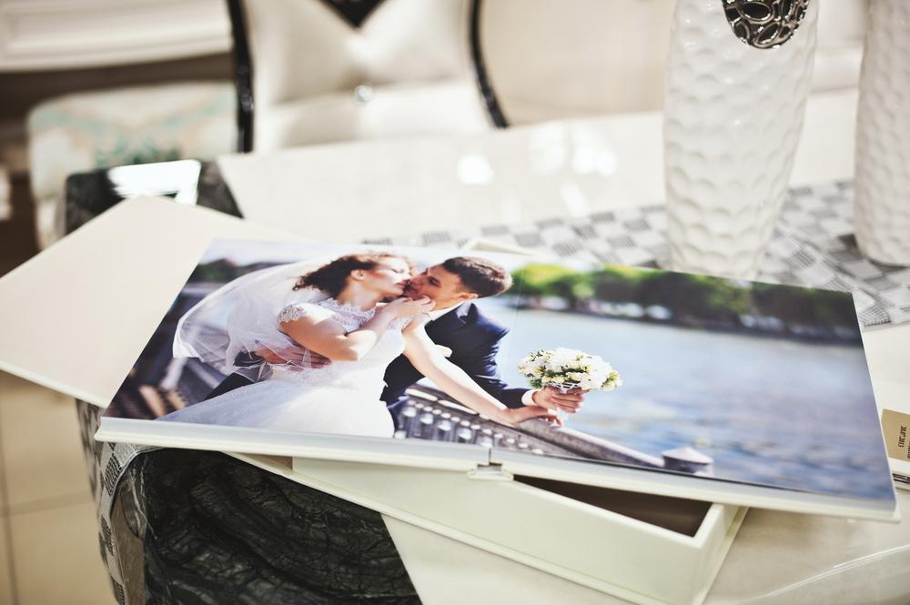 一生大事にしたい結婚式のフォト(写真)アルバムを作るために知っておきたい4つのこと
