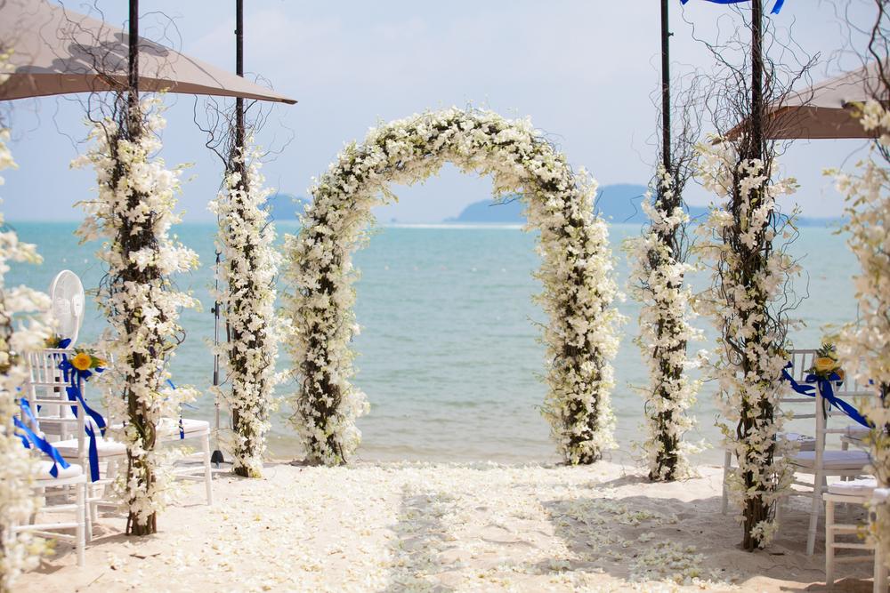 結婚式の会場を選ぶまでの手順とは?