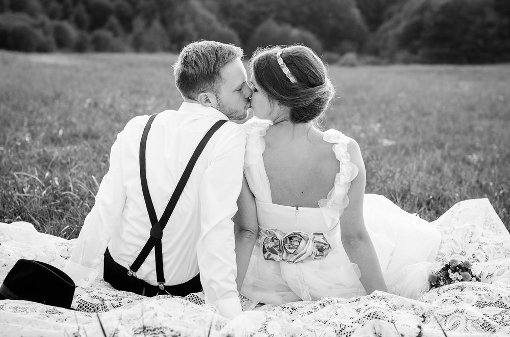 結婚式の前撮りの場所は?