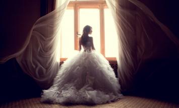 結婚式 花嫁 演出