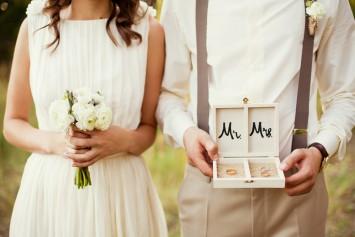 結婚式 招待状 面白い