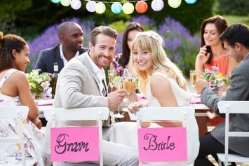 結婚式 寄せ書き