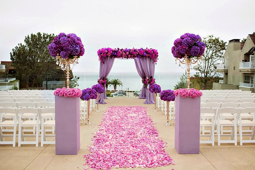 decoracion total boda