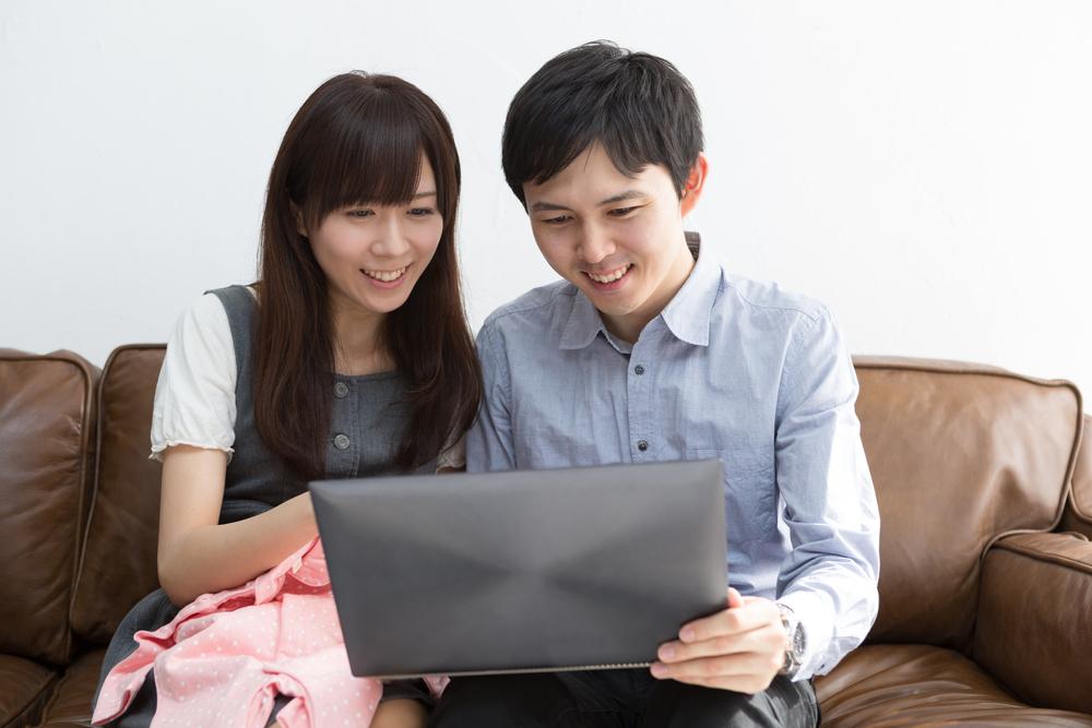 夫婦が現在加入中の保険を確認する