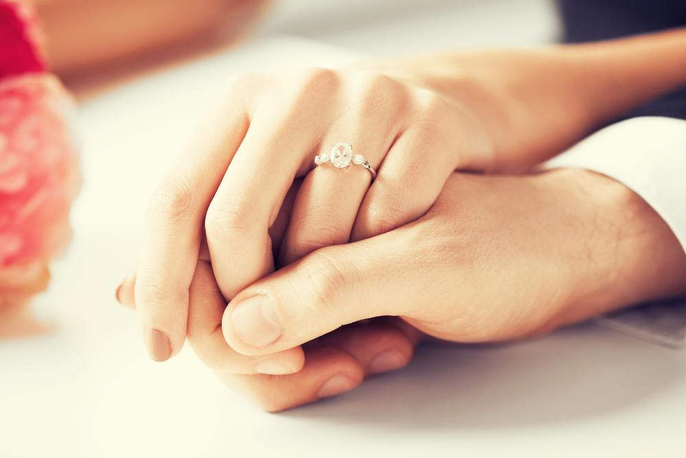 婚約式とは