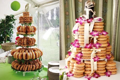 doughnut-cakes