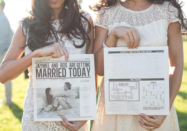 Newspaper-Program