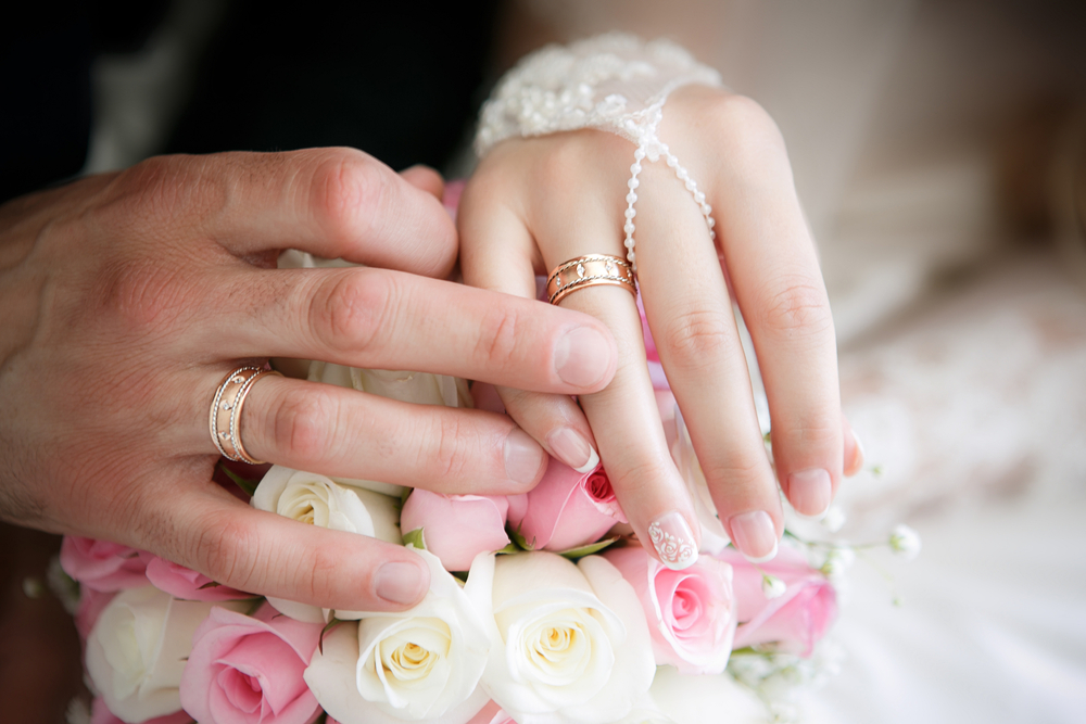 長崎 婚約指輪・結婚指輪