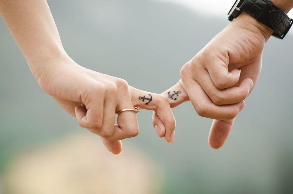 結婚指輪の選び方1