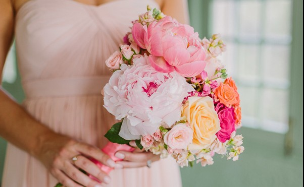 Romantic-Spring-Pastel-Wedding-Bouquets
