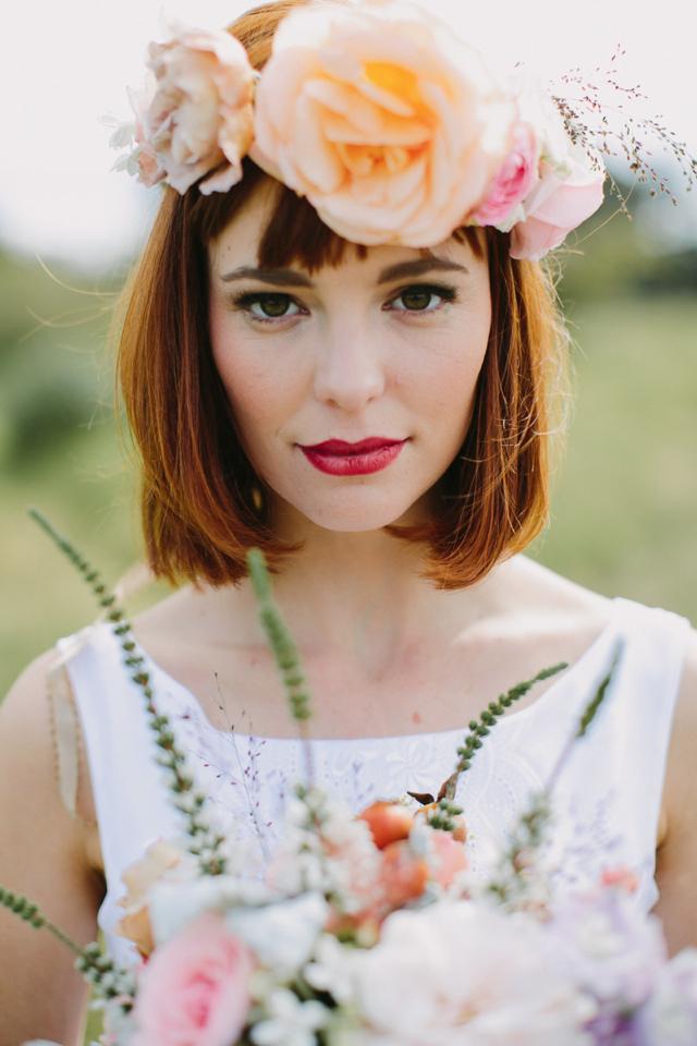 flower-bride