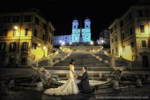xpression-destination-wedding-Piazza-di-Spagna-rome