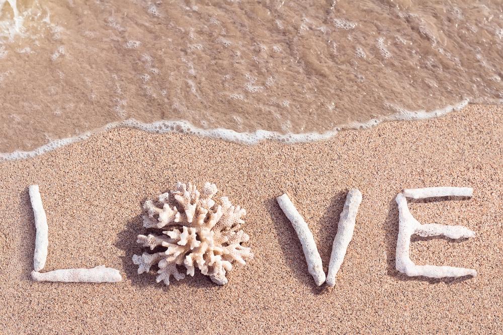 ハワイ語の愛の言葉