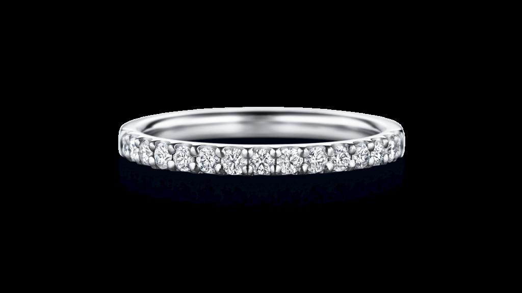 I-PRIMOのエタニティリング結婚指輪1
