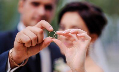 男性 結婚指輪 デザイン