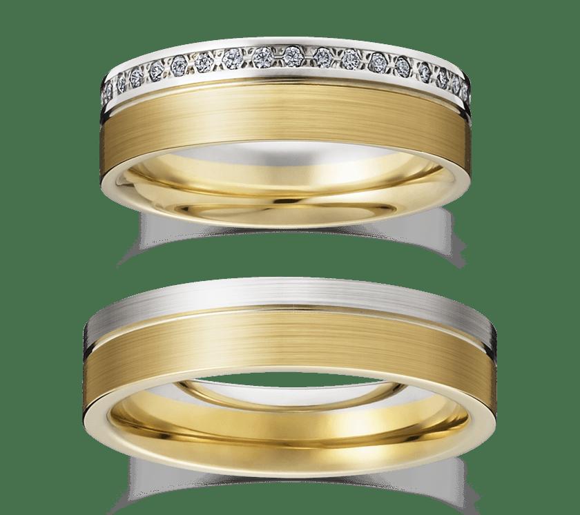 ラザールダイヤモンドの結婚指輪3