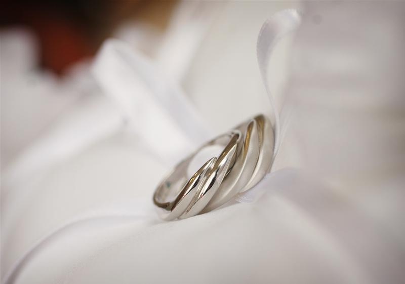個性的な結婚指輪15選
