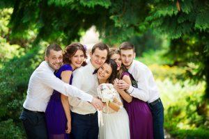 規模は小さくても感動は大きい!心温まる家族婚とは?